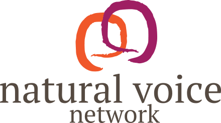 Natural Voice Network Logo